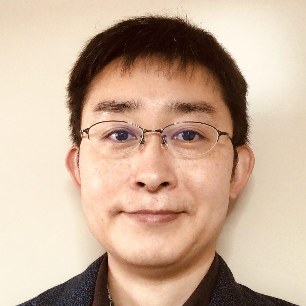 高田弘介の写真